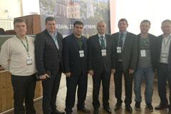 Первый Съезд хирургов Центрального Федерального Округа Российской Федерации