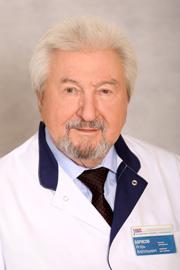 Борисов Игорь Анатольевич