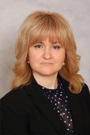 Почекутова Ольга Анатольевна