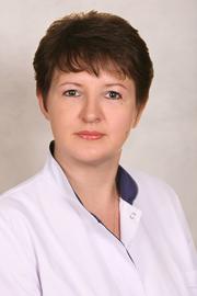 Терехова Наталья Николаевна