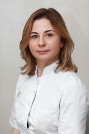 Бакуридзе Нино Александровна