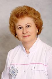 Бударина Татьяна Валентиновна
