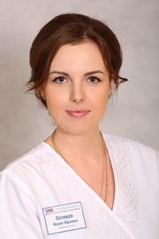 Великая Мария Юрьевна