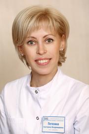 Потехина Екатерина Владимировна