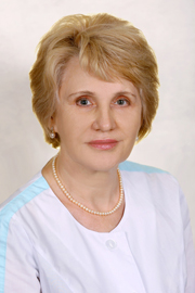 Горяйнова Людмила Алексеевна