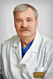 Гаранин Сергей Вячеславович