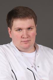 Купов Сергей Сергеевич