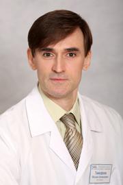 Тимофеев Михаил Алексеевич