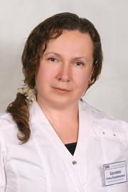 Буслаева Елена Владимировна