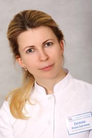 Евтеева Мария Сергеевна