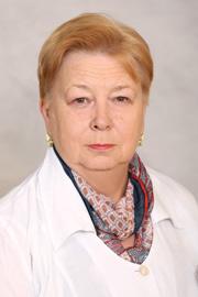 Архипова Ольга Ивановна