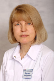 Игнатенко Лидия Леонидовна