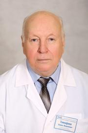 Тимофеев Борис Яковлевич