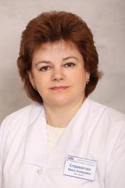 Старовойтова Ирина Леонидовна