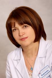 Жареникова Наталья Владимировна