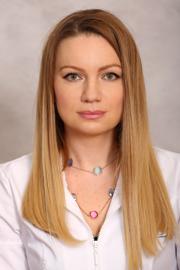 Кирюхина Наталия Владимировна