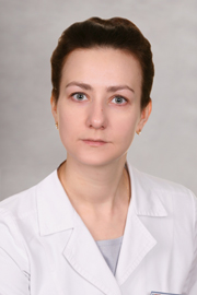 Воронова Анастасия Игоревна