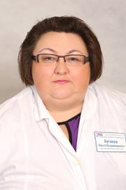 Бугаева Ольга Владимировна