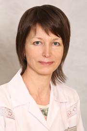 Дударец Ольга Васильевна