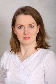 Ефремова Мария Петровна