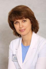 Грешнова Ольга Борисовна