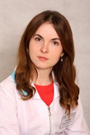 Савкина Ирина Федоровна