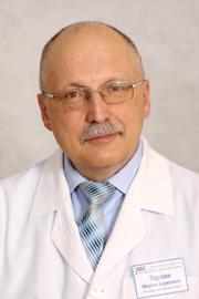 Торшин Михаил Борисович