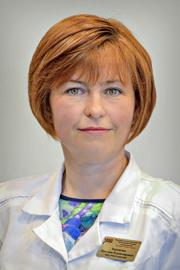 Чердакова Наталия Владимировна