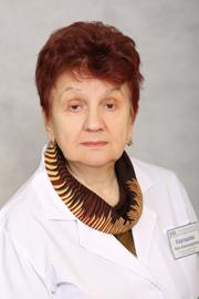 Карташова Нина Александровна