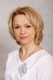 Константинова Юлия Ивановна