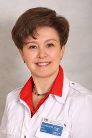 Александрова Алла Юрьевна