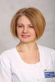 Кривошей Ирина Викторовна