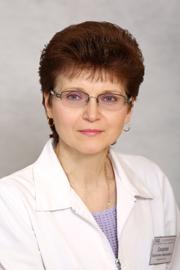 Сахарова Валентина Николаевна