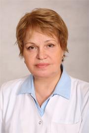 Маркова Наталья Павловна