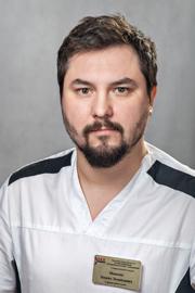 Мошкин Леонид Леонидович