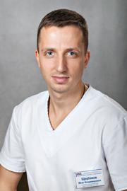 Щербаков Иван Владимирович