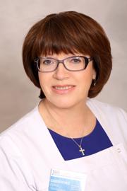 Самойленко Ирина Леонидовна