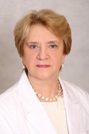 Горенкова Марина Николаевна