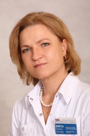 Демерза Наталья Олеговна