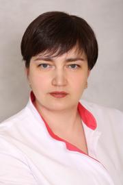 Картавых Анна Александровна