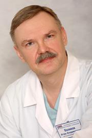 Валиков Игорь Владимирович