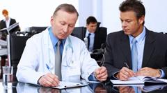 Медицинские услуги корпоративным клиентам