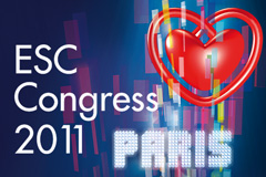 конгресс Европейского общества кардиологов 2011