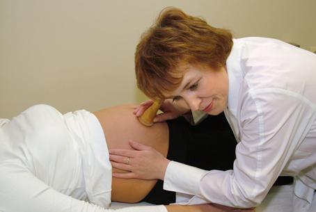 Акушерско-гинекологическая программа