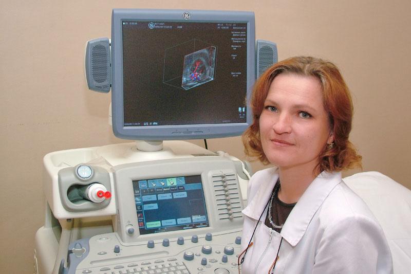 Вакансии врач узи иркутск