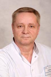 Бобков Владимир Михайлович