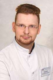 Бурыкин Дмитрий Викторович