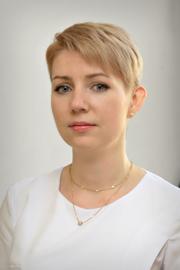 Петрунькина Дарья Александровна