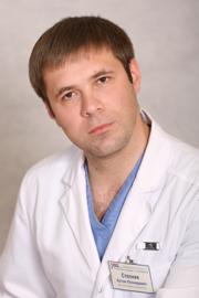 Степняк Артём Леонидович