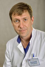 Овчинников Вадим Юрьевич